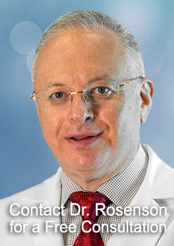 Contact Dr. Rosenson Self Image